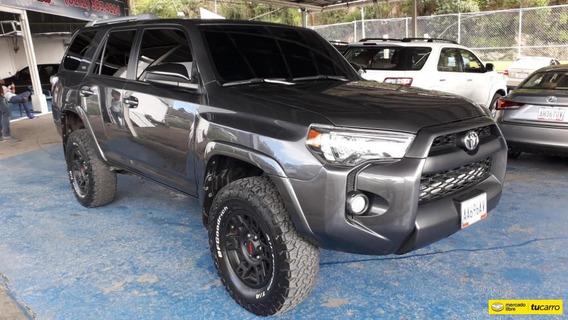 Toyota 4runner Sport Wagon 4x4 Automatica