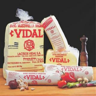 Muzzarella Vidal,enlatados Y Fiambres