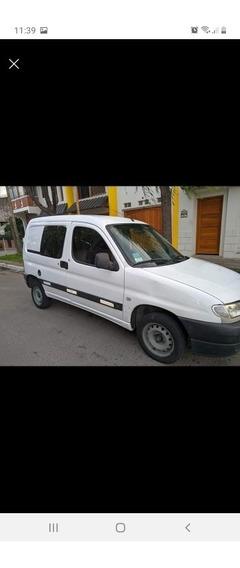 Peugeot Partner Urbana Presence 1.9