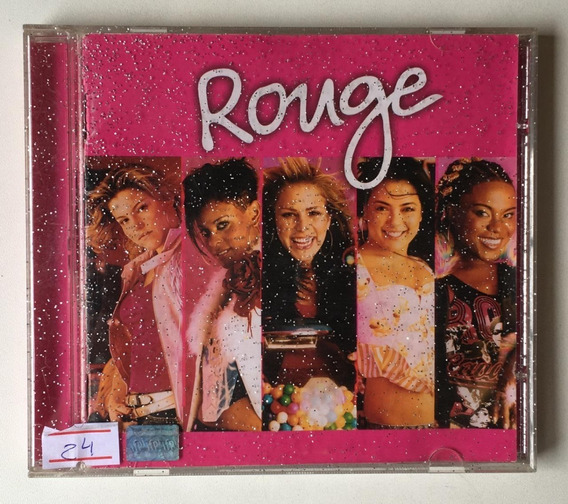 Cd Rouge