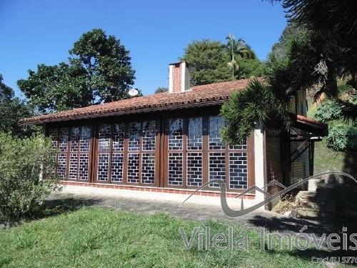 Imagem 1 de 15 de Casa Em Barão De Javary  -  Miguel Pereira - 285