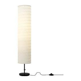 Ikea 301.841.73 Holmo De 46 Pulg Piso De La Lámpara Msi