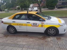 Taxi Toyota Corolla D