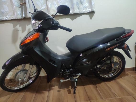 Honda Honda Biz 100 Es