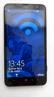 Celular Nokia Lumia 1320 Desbloqueado - Usado