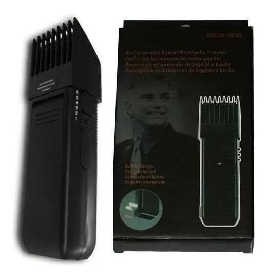 Maquina De Cabelo Acabamento Bordado Pezinho Barba Bigode