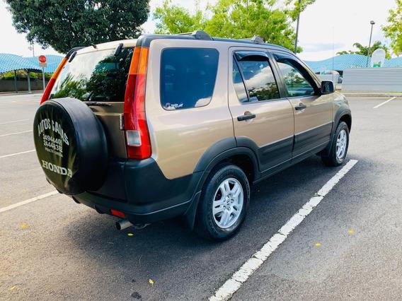 Honda Cr-v Crv