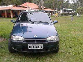Fiat Strada 1.6 16v Lx Ce 2p