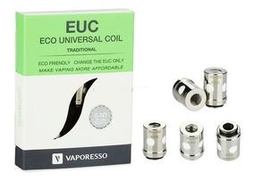 Kit Com 5 Coils Tarot Nano Tradicional - Vaporesso - 0.3ohm