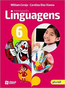 Português - Linguagens - 6º Ano