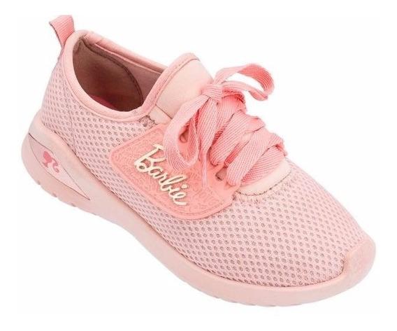 Tênis Da Barbie Infantil Feminino