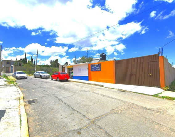 Casa En Venta En Nopaltepec Estado De México, San Felipe Teotitlán