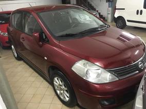 Nissan Tiida 1.8 Visia 2008