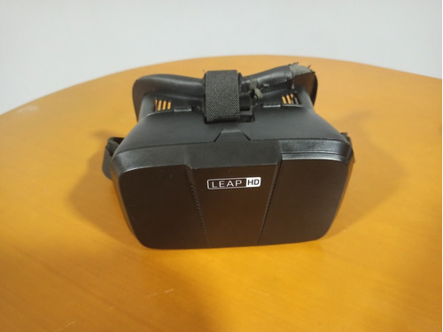 Lentes Realidad Virtual Leap Hd Para Celulares