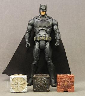 Batman Justice League Multiverse Jlu Superman Joker Robin Dc