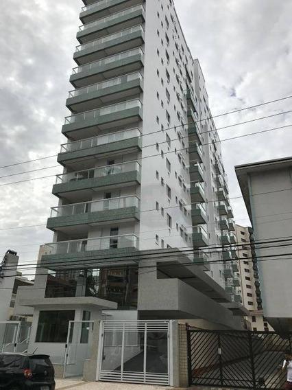 Apartamento Com 2 Dormitórios Para Alugar, 81 M² Por R$ 3.900/mês - Boqueirão - Santos/sp - Ap3662