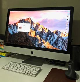 iMac 27 Mid 2011 Core I5 2,7ghz 12gb Hd 1tb