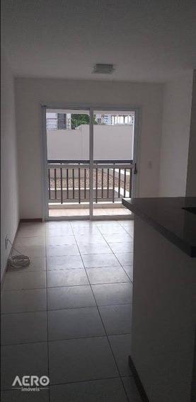 Lindo Apartamento No Altos Da Cidade, Completo Em Armário, Contendo 02 Dormitórios Sendo 01 Suíte - Ap1537