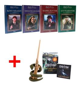 Harry Potter Guia Cinematografico + Voldemort