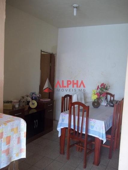 Casa Com 1 Quartos Para Comprar No Lindéia Em Belo Horizonte/mg - 2793