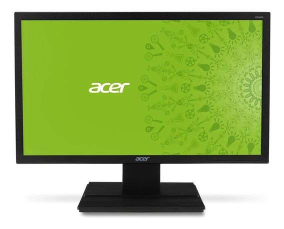 "Monitor Acer V226HQL LED 21.5"" preto 220V"