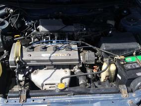 Toyota Corolla Semi Ful