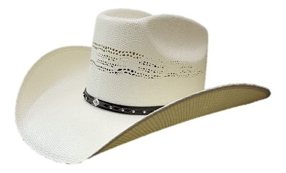 Sombrero Rodeo Copa Toro Morcon Bangora 50x