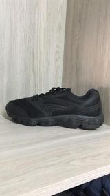 Tenis Caminhada Masculino Bouts Confortável Original Com Nf