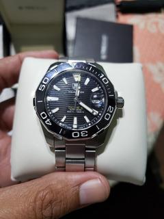Reloj Tag Heuer Aquaracer Calibre 5 Automatico Original