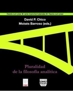 * Pluralidad De La Filosofia Analitica - Chico David