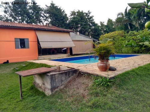 Imagem 1 de 20 de Chácara - Ch00232 - 2515540