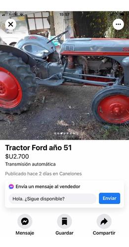 Ford 51 Sulki