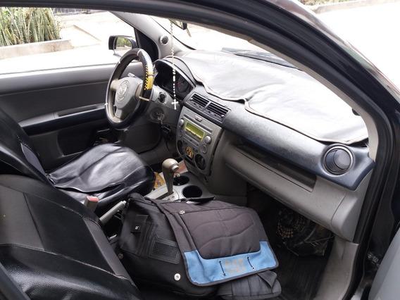 Mazda Demio Dual Glp