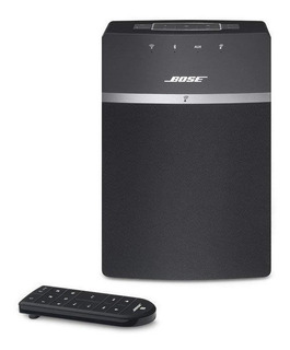 Parlante Bose SoundTouch 10 portátil Black 110V/220V