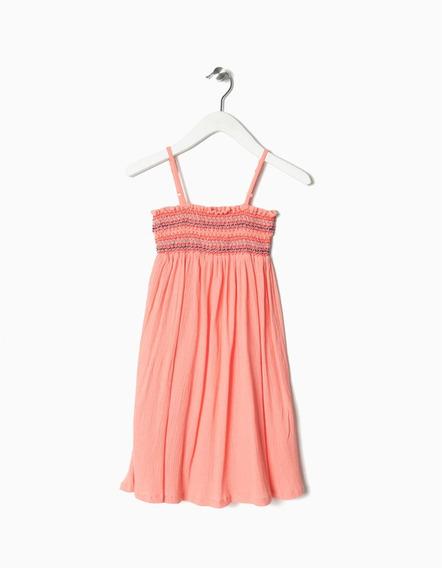 Vestido Zippy - Kid Girl - 6367046