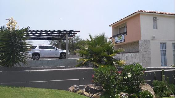 Tepeji Del Rio, Amanali Casa En Club De Golf Y Lago