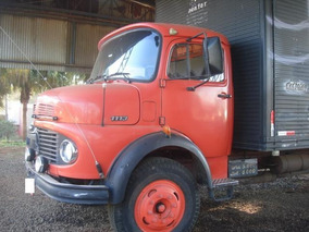 M.benz,l-1113, Ano 1982,toco 10mts