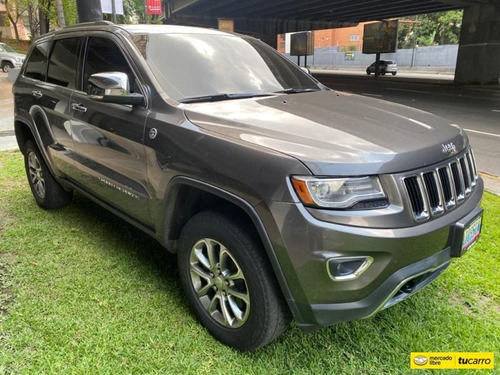 Jeep Grand Cherokee Limited 4g Plus