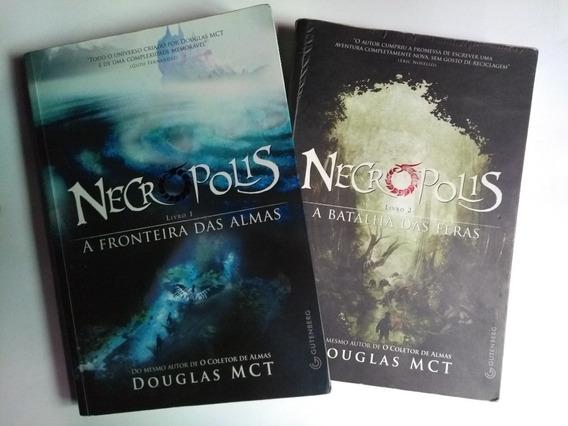 Necrópolis Livro 1 E 2