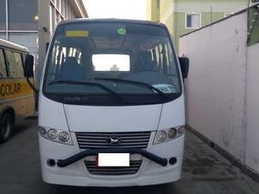 Micro Ônibus Volare V8 2008 Escolar 20lug