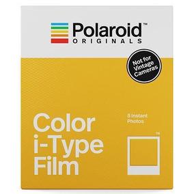 1x Filme Polaroid Originals I - Type