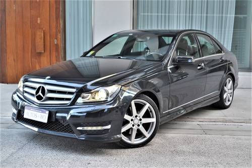 Mercedes Benz C350 Amg 2014