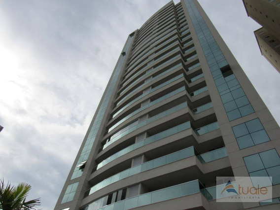Apartamento Com 3 Dormitórios À Venda Ou Locação, 96 M² - Vila Itapura - Campinas/sp - Ap6374
