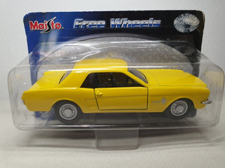 Miniatura Maisto Ford Mustang