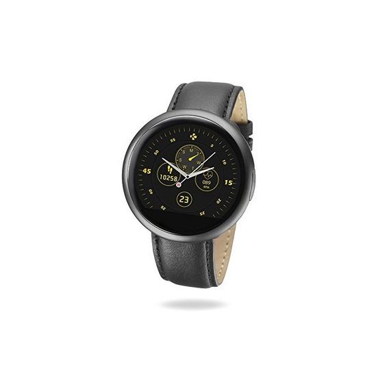 Mykronoz Zeround2hr-premium-black Zeround2 Hr Smartwatch Pre