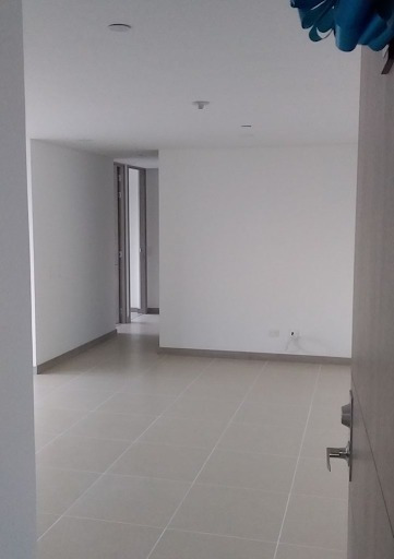 Apartamento En Venta La Abadia 472-432