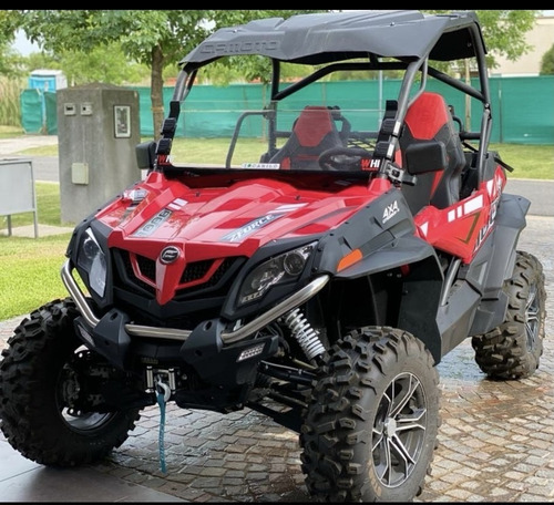 Utv Gamma G-force 1000