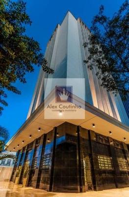 Sala Salão Comercial No Bairro Centro Em Rio De Janeiro Rj - 359