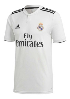 Camiseta Futbol adidas Titular Real Madrid Replica Hombre