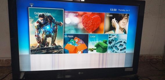Tv Fullhd Lg 42 2 Hdmi